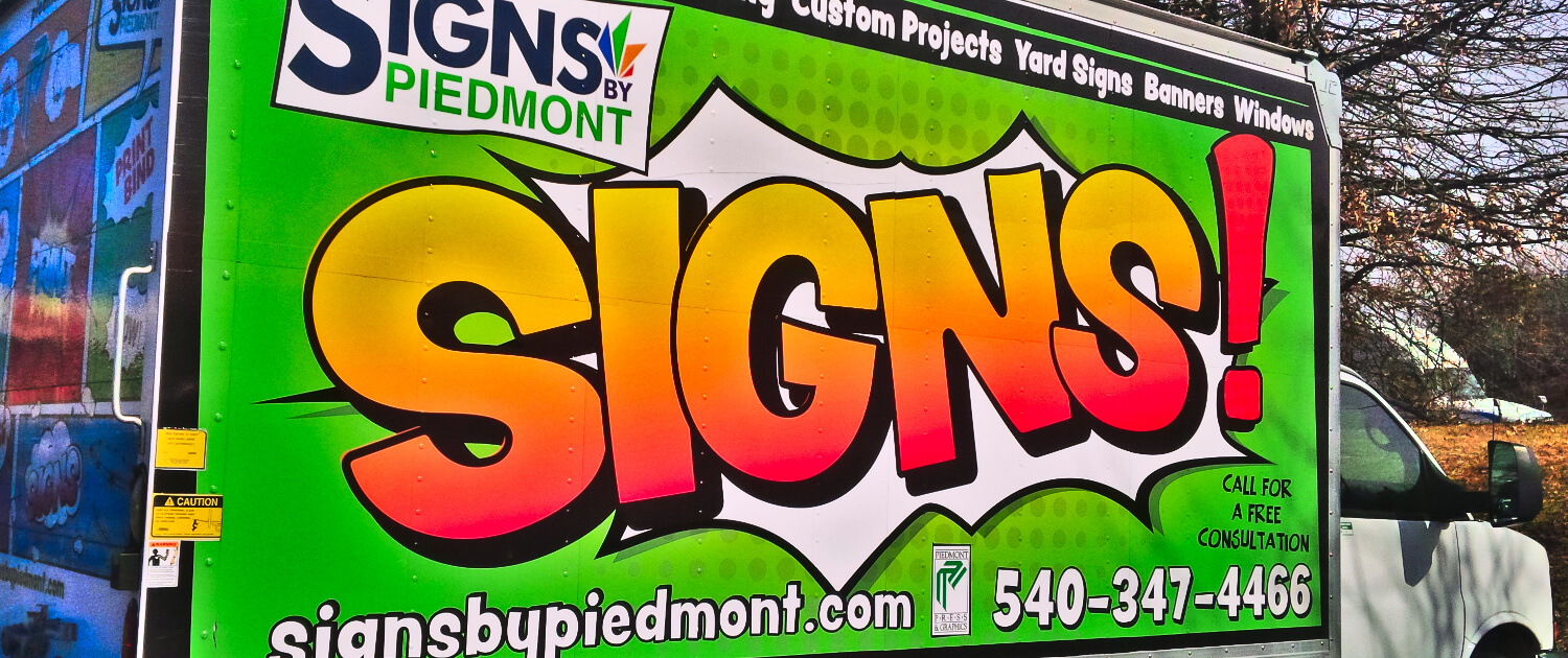 SignsByPiedmont